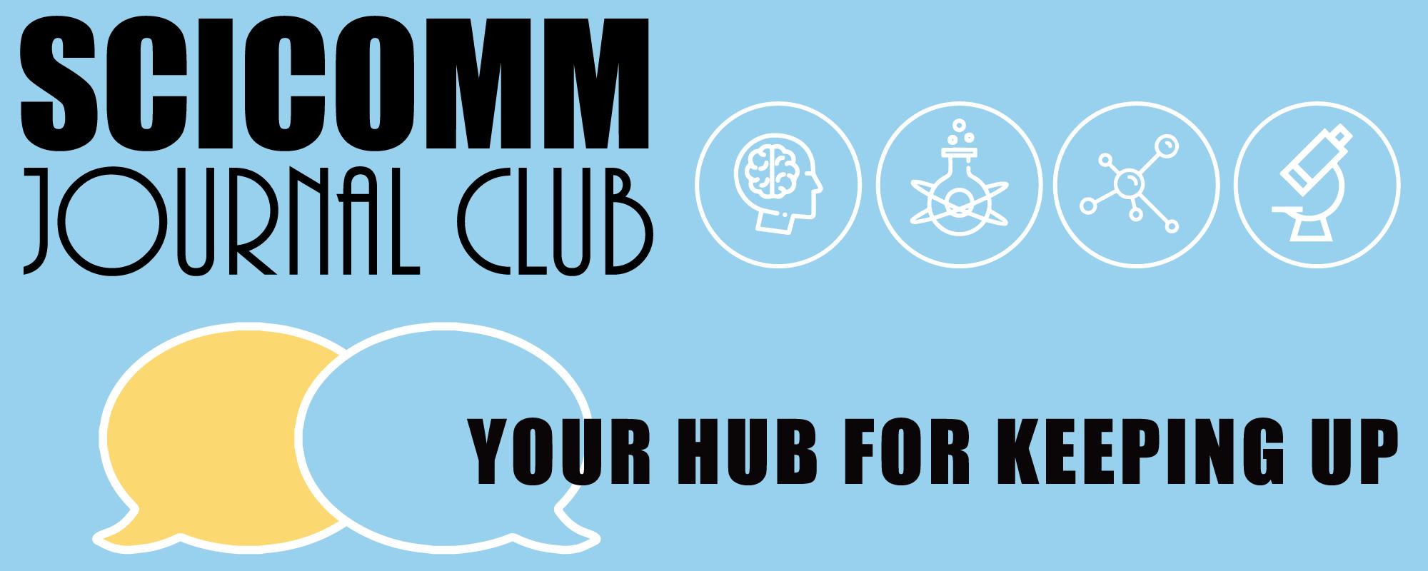 Journal Club & Sinh hoạt học thuật